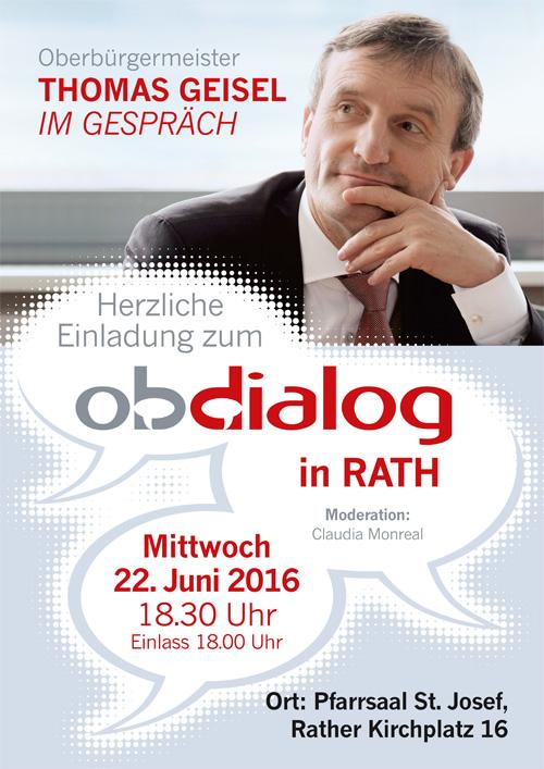OB Dialog in Rath