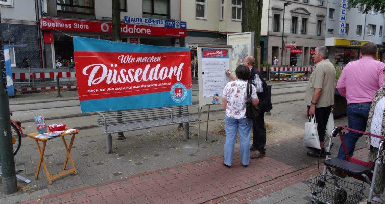 Bürgerdialog Wohnen Rath