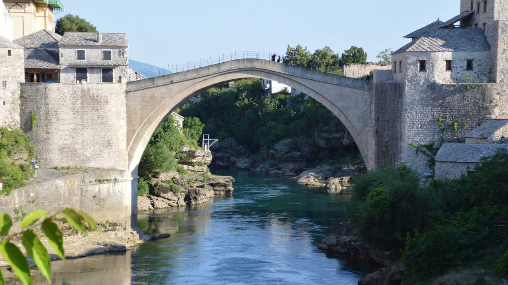 Bosnien und Herzegowina + Kroatien